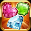Gems And Jewels Match 3