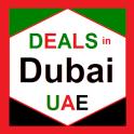 Deals in Dubai - UAE
