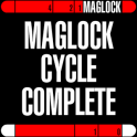 Binary Maglock