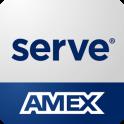 Amex Serve