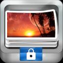 Photo Lock App