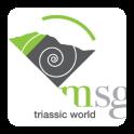 Museo dei Fossili - Meride
