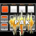 Electrum Pak Mega Percussion