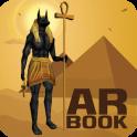Ancient Egypt AR Book.