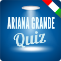 Ariana Grande Quiz in italiano