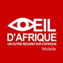 Oeil d'Afrique