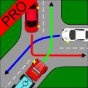 Traffic Board Pro