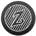 Zebro White Icon Pack(*no more in production)