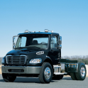 Theme Freightliner Business M2