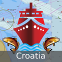 Croatia Marine/Nautical Charts