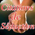 Citations de Séduction