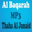 Al Baqarah Mp3 Thaha Al Junaid