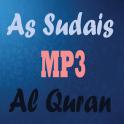 As Sudes Al Quran MP3