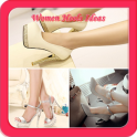Women Heels Ideas