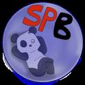 Super Panda Ball