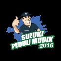 Suzuki Peduli Mudik - 2016