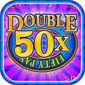 Double Fifty Pay Slots