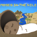 Moses in the Nile