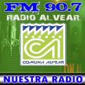 FM Radio Alvear 90.7