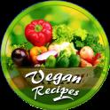 rein vegetarische Rezepte