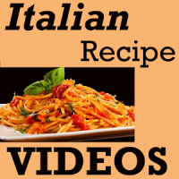 Italian Food Recipes VIDEOs