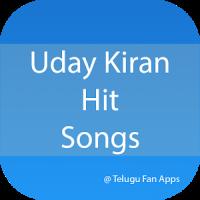 Uday Kiran Hit Songs