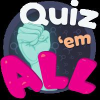 Quiz'em All! Battle Royal Game