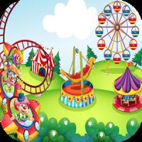 Baby Amusement Theme Park 2016