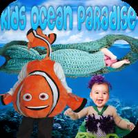 Kids Ocean Paradise Montage