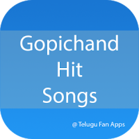 Gopichand Hit Songs