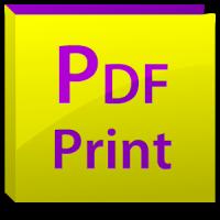 PDF PRINT