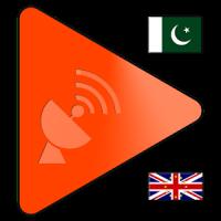 Urdu channel from UK Europe