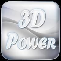 3D magic power