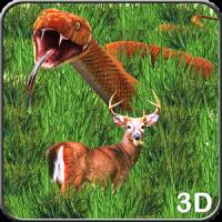Anaconda de la serpiente 2016