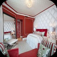 Schlafzimmer Deckengestaltunge
