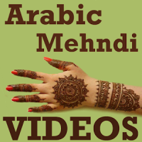 Arabic Mehndi Design VIDEOs