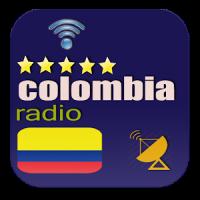 Colombia FM Radio Tuner