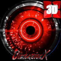 AlienRed iconpack & Next Theme