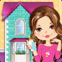 Baby Doll House Room Designer
