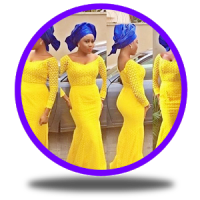 African Dresses Fashion 2019