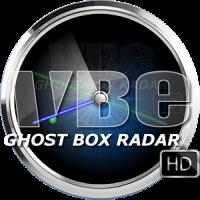 VBE GHOST BOX RADAR HD
