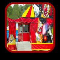 Circus Free Fun Games for Kids