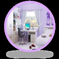 Children bedroom design 2018