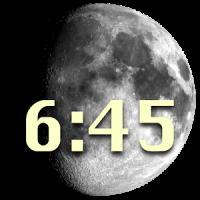 चंद्रमा चरण कैलक्यूलेटर मुफ्त