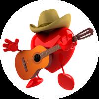 Country Music Radio Worldwide