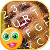 Emoji Faces Photo Keyboard