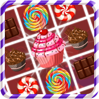 Candy Rush Valley Pastel Mania