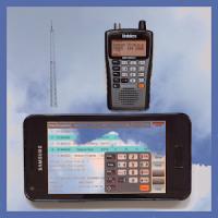 RadioScanUBC125 USB OTG