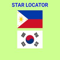 Star Locator