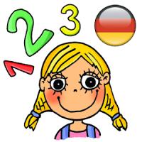 Zahlen / zählen lernen